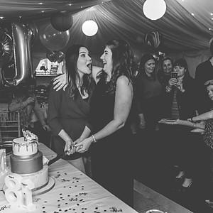 Rosie & Anna's Birthday