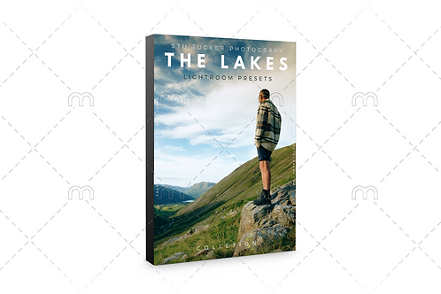 The Lakes Collection