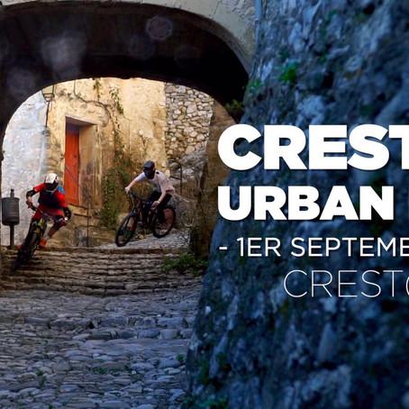 Crest DH Urban Race 2019