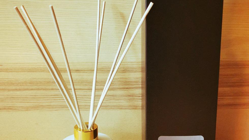 diffuseur parfum vanille - 100ml