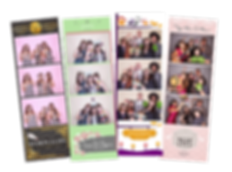 Mr photobox photostrip design