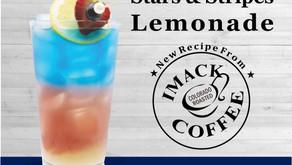 Stars & Stripes Lemonade