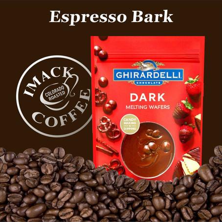 Espresso Bark