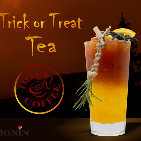 Trick or Treat Tea