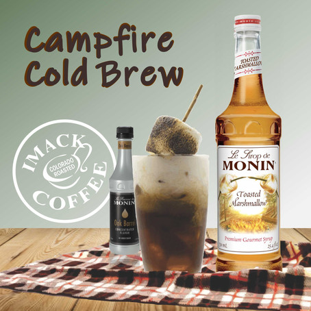 Campfire Cold Brew