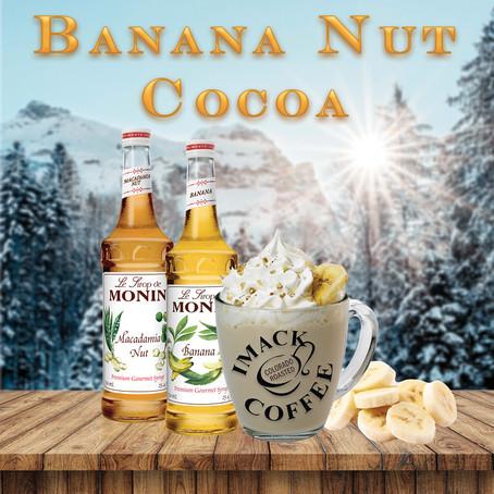 Banana Nut Cocoa