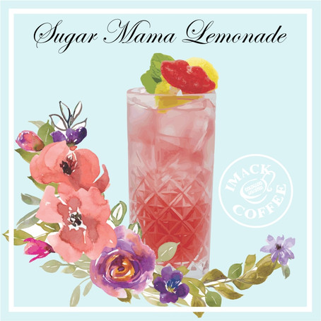 Sugar Mama Lemonade