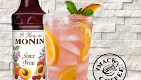 Stone Fruit Lemonade