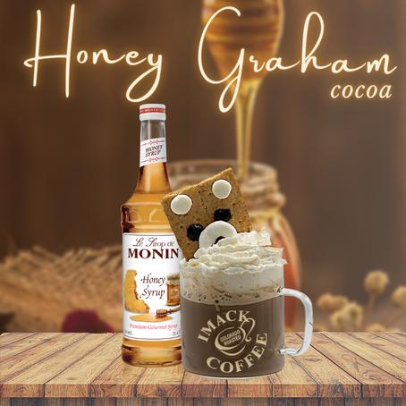 Honey Graham Cocoa