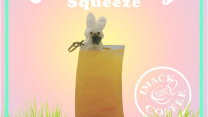 Chubby Bunny Squeeze