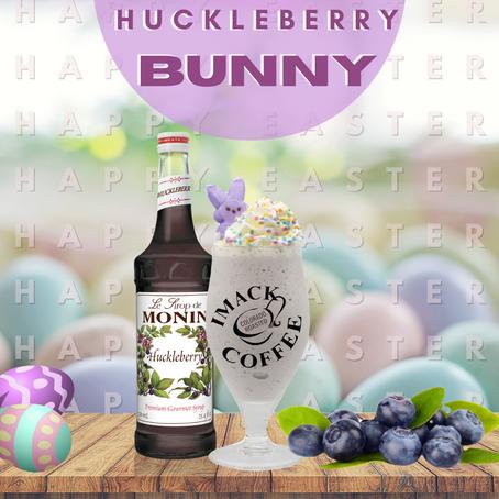 Huckleberry Bunny