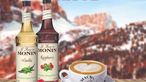 Zero Calorie Natural Raspberry Cream Latte