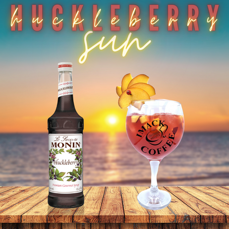 Huckleberry Sun