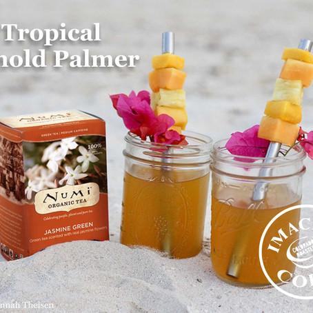 Tropical Arnold Palmer