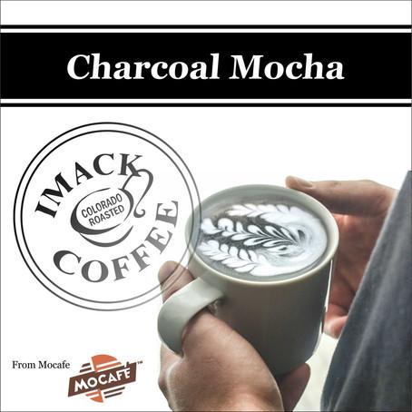 Charcoal Mocha
