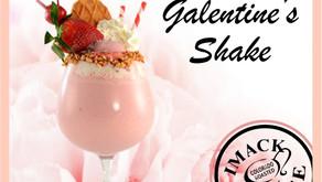 Galentine's Shake