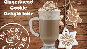 Gingerbread Cookie Delight