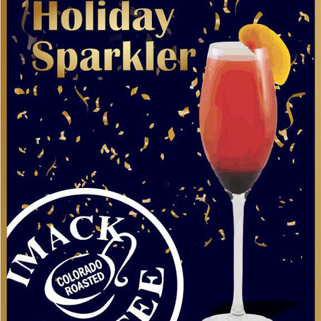 Holiday Sparkler