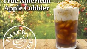 True American Apple Cobbler