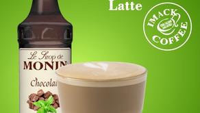 Zero Calorie Latte