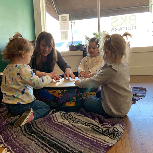 Sing & Share Playgroup