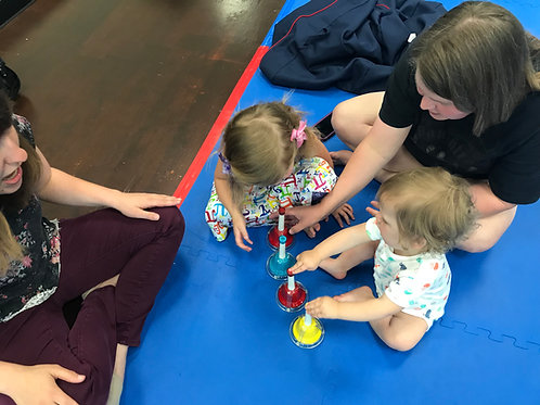 Moving with Music Playgroup