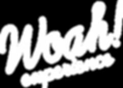 Woah il logo aziendale