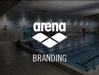 arena branding