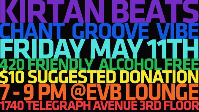 Kirtan Beats - Oakland
