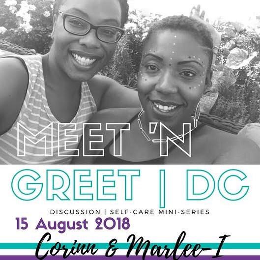 Meet & Greet in D.C.
