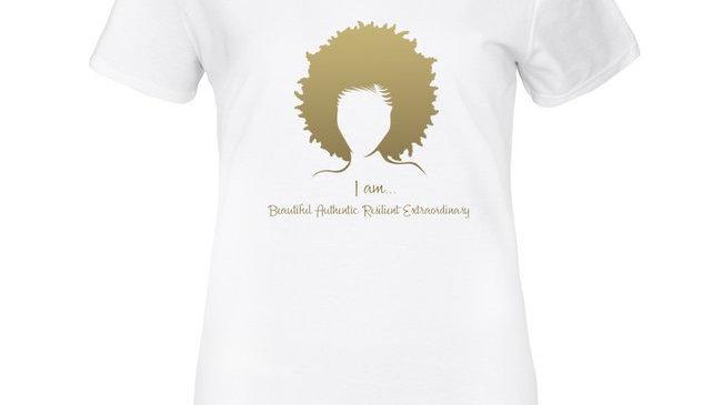 """""""I AM"""" T-Shirt"""