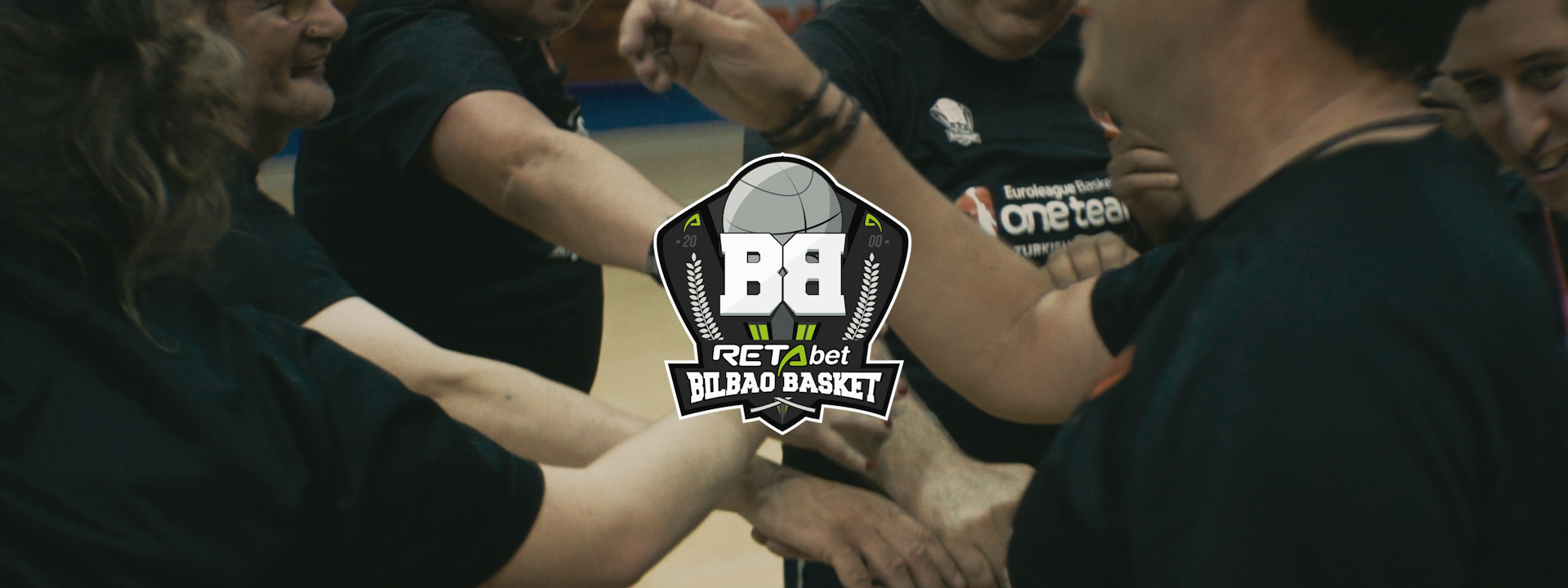 ONE TEAM ·Bilbao Basket·