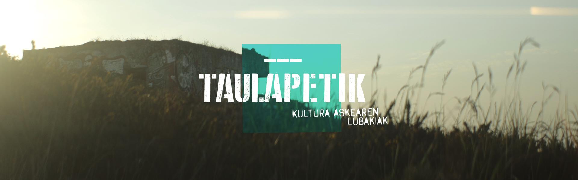 TAULAPETIK ·seriea·