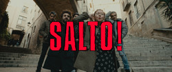 SALTO! - GATIBU