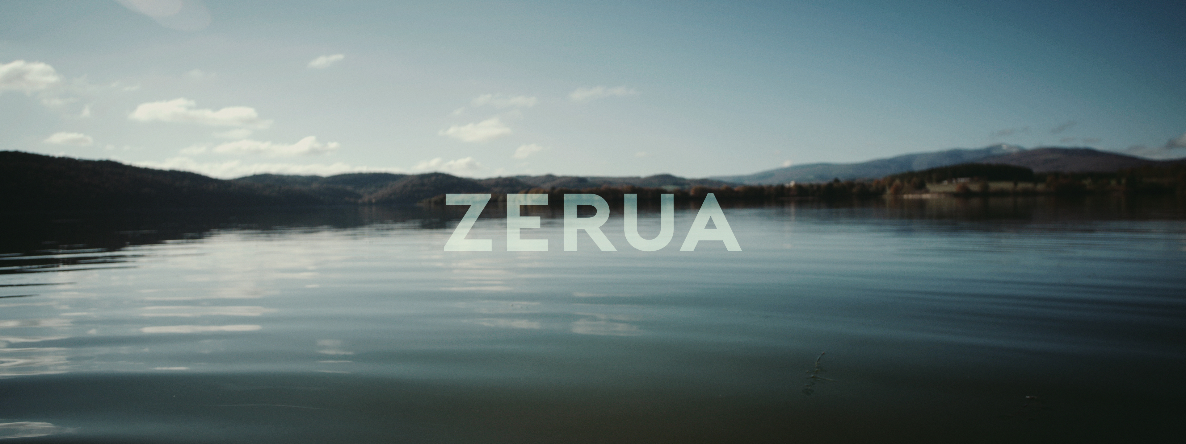 LARRA BIDEAK - ZERUA