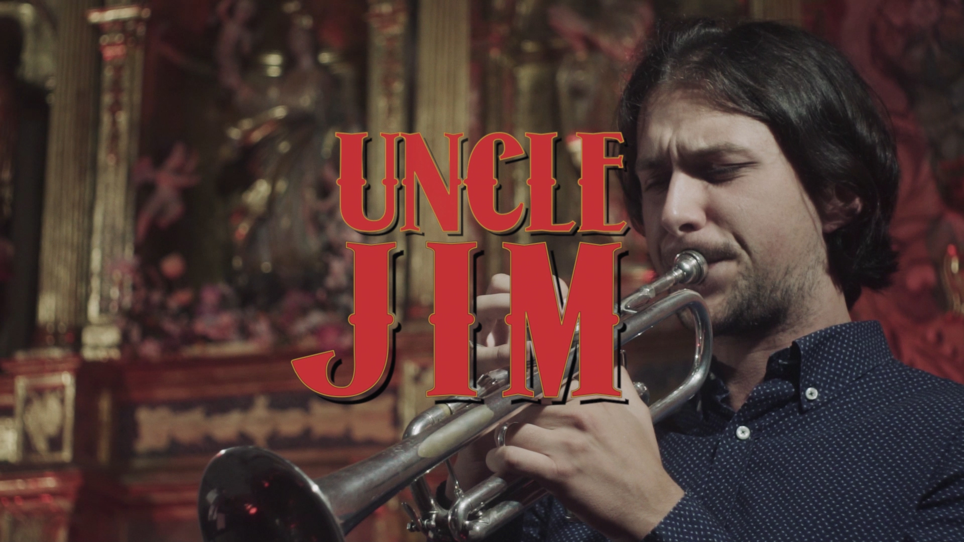 INUN - UNCLE JIM