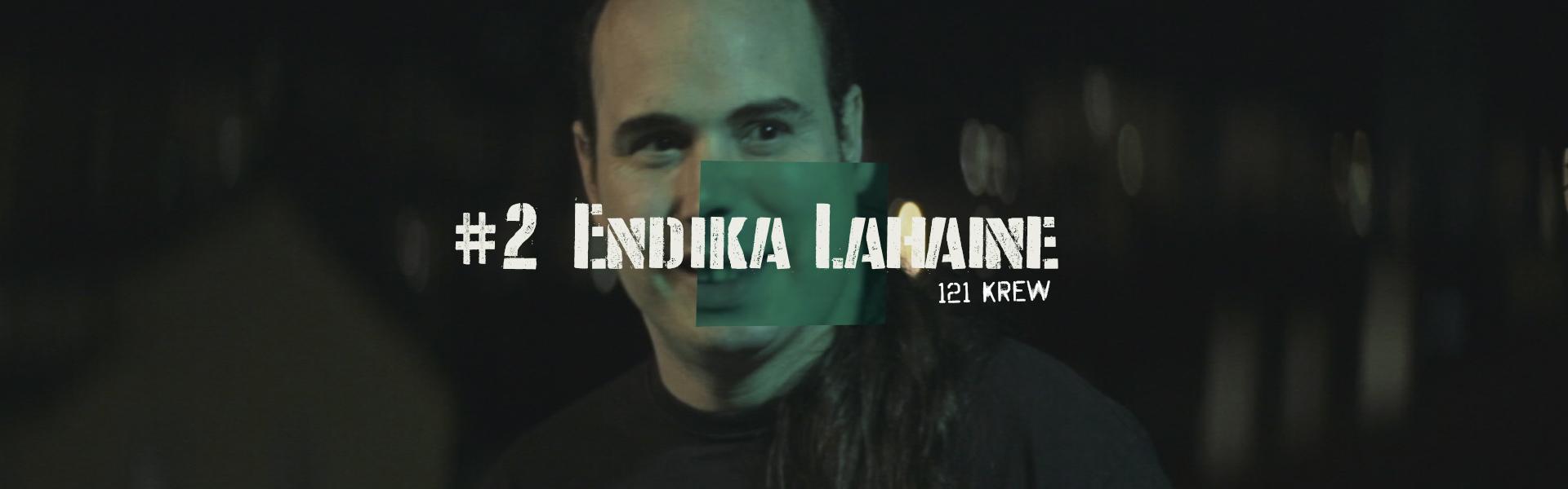 ENDIKA LAHAINE