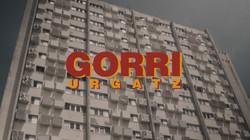 URGATZ - GORRI
