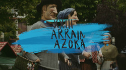 XXIII. ARRAIN AZOKA ·kobertura·