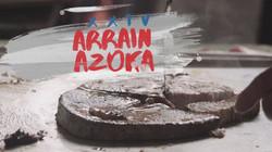 XXIV. ARRAIN AZOKA ·kobertura·