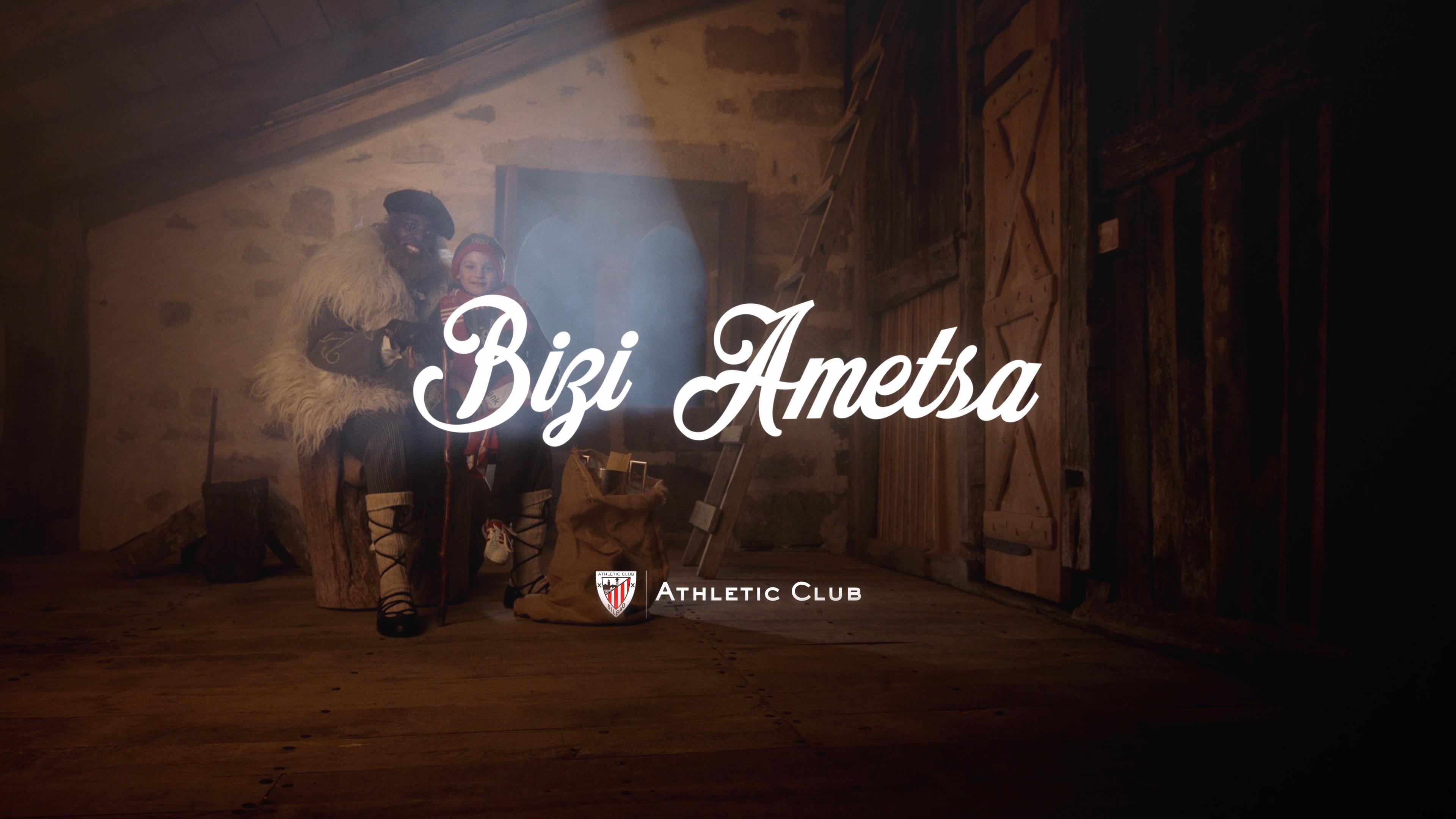 ATHLETIC CLUB - BIZI AMETSA