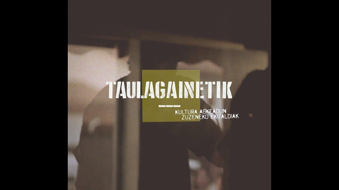 NIZURI TAZUNERI (ft. ITZALETAN SUA)