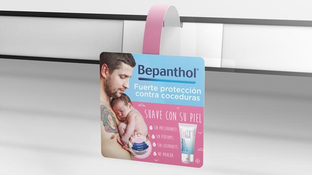 Campaña 2021 Bepanthol