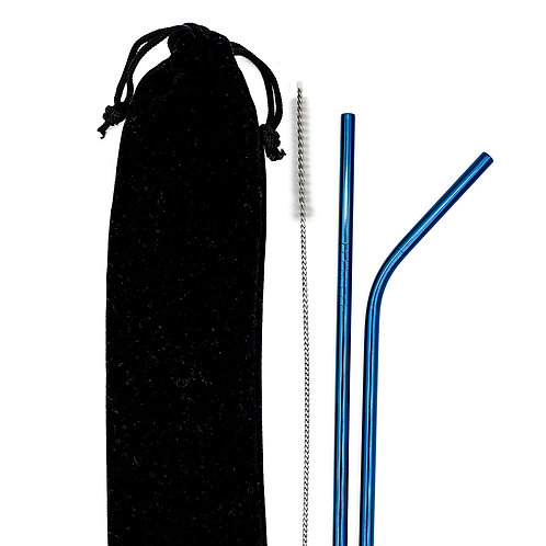 Bombillas Azul Eléctrico 2unid