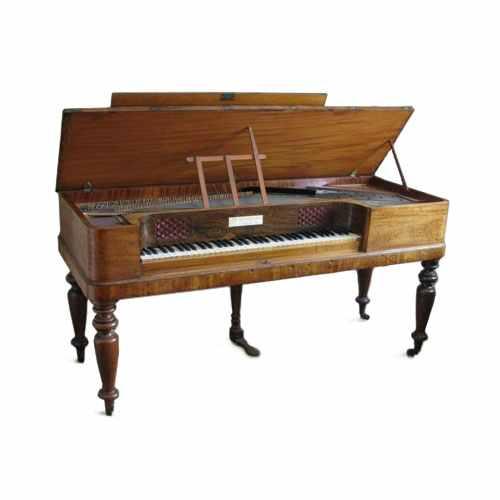 Broadwood 1837