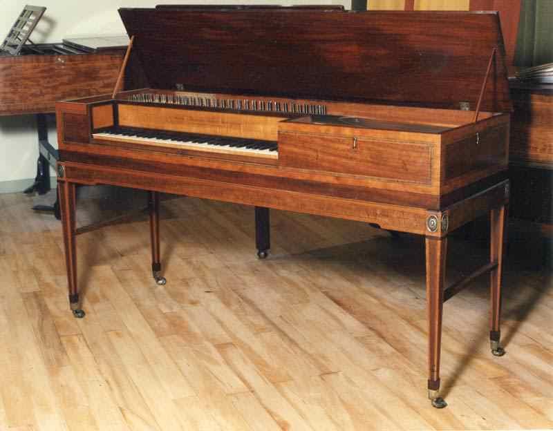 Broadwood 1792