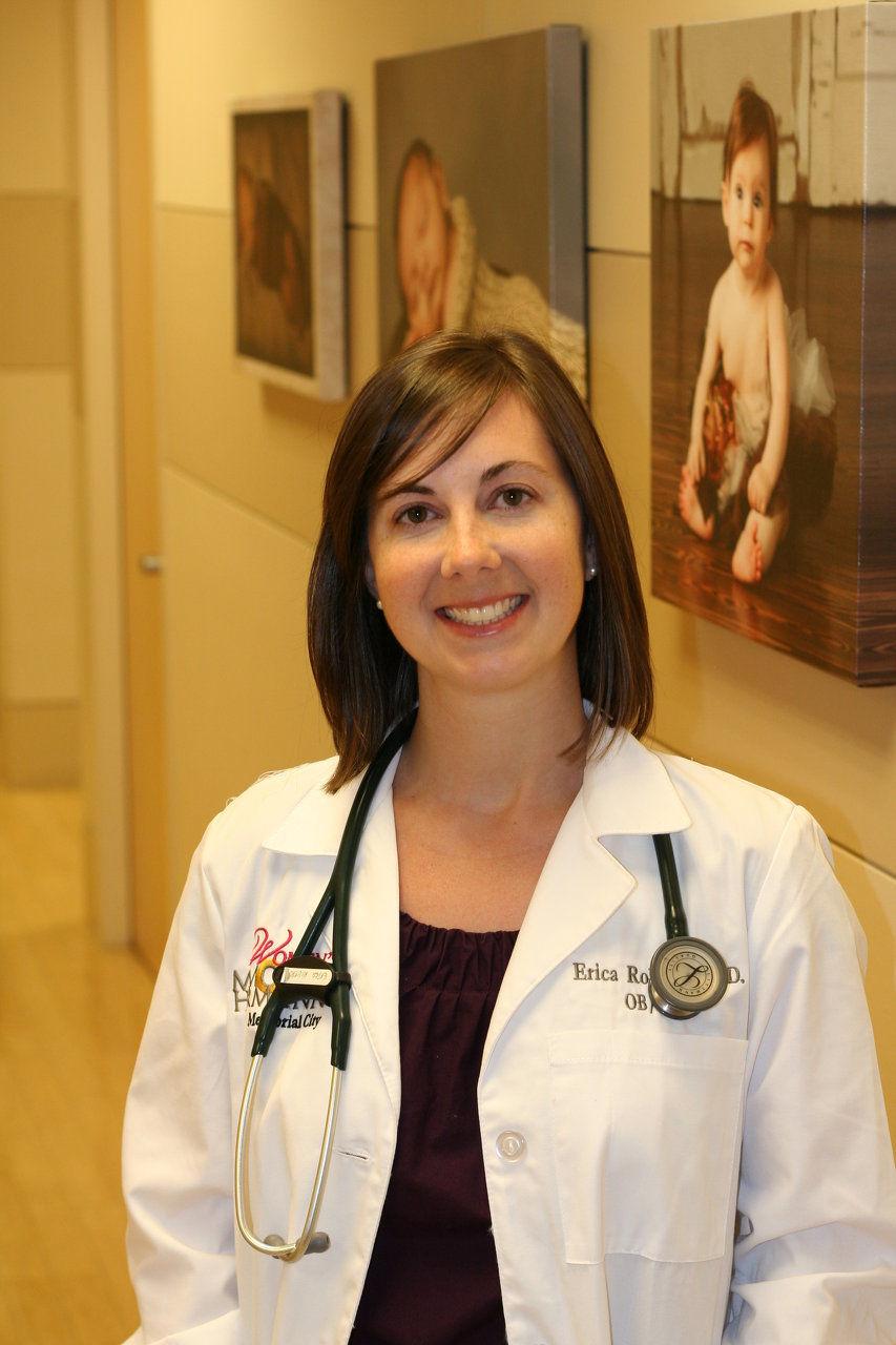 Dr Erica Roberts Advanced Obgyn
