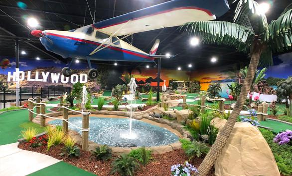 Malibu Golf