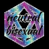 Neutral Bisexual