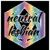Neutral Lesbian